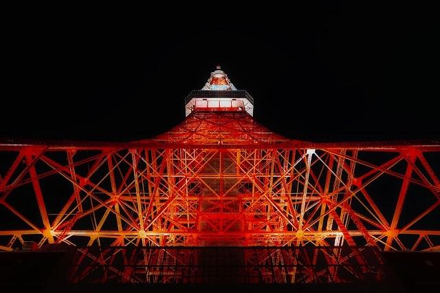 東都タワー